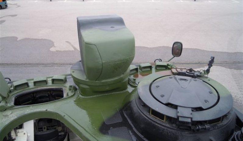 Rocket Tank Destroyer Jaguar 1 full