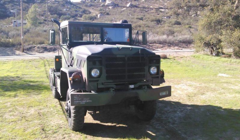 M-931 6×6 Tractor full