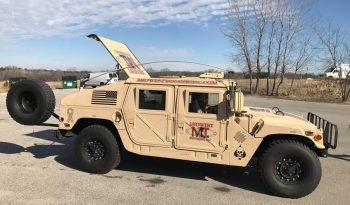 AM General Humvee M-1026 Hatchback full