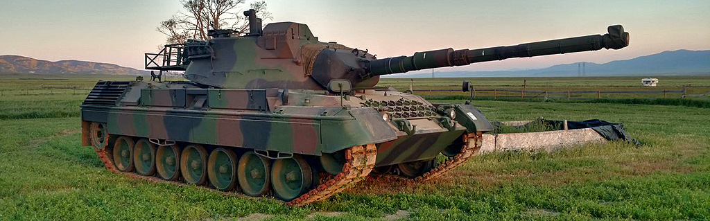 Military Tanks For Sale >> Armyjeeps Net