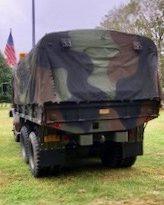 M35A2C Truck full