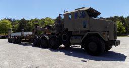 Oshkosh M1070 (HET) & Trailer